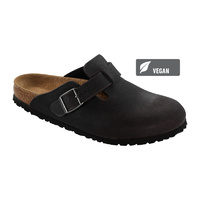 BOSTON BF ANTHRACITE VEGAN