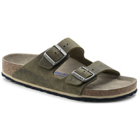 ARIZONA NL JADE SOFT FOOTBED