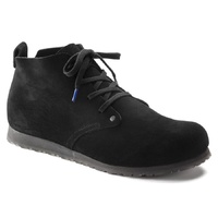 DUNDEE PLUS MENS SU BLACK