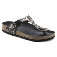 GIZEH BF METALLIC STONES BLACK