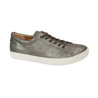 ARRAN SILVER LEATHER