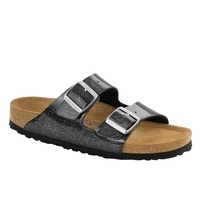 ARIZONA BF MAGIC GALAXY BLACK SOFT FOOTBED