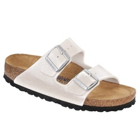 ARIZONA BF MAGIC GALAXY WHITE SOFT FOOTBED