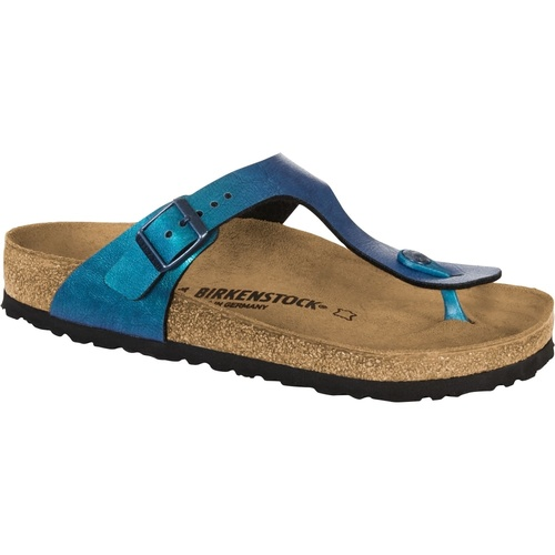 4a966721b448 GIZEH BF GRACEFUL GEMM BLUE  Colour  Blue   Size  35