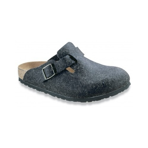 BOSTON WOOL FELT ANTHRACITE [Size: 45]